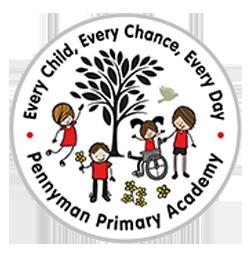 Pennyman Primary Academy