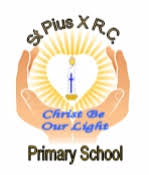 St Pius X RC Primary School